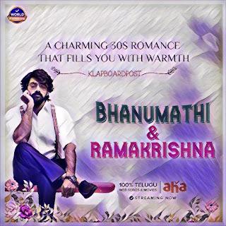 Bhanumathi and Ramakrishna (2020).