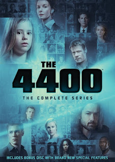 How Many Seasons Of The 4400 Are There?