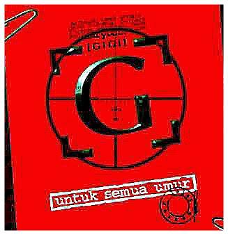 Kumpulan Lagu Gigi Band Mp3 Full Album Untuk Semua Umur (2001)