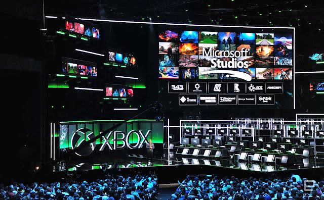 Juegos de Microsoft Game Studios podrían llegar a Xbox One !