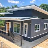 Rumah Atap Hitam
