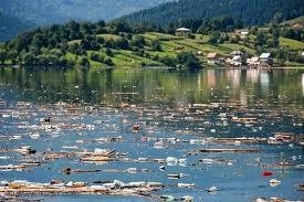 inquinamento delle acque immagini