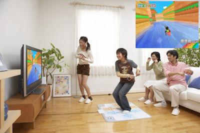 Videojuegos otra dimensión Nintendo