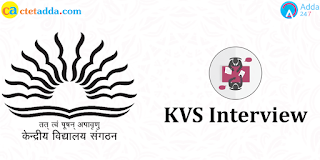 Share Your Interview Experience Of KVS