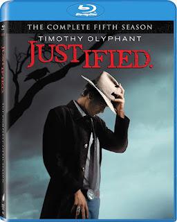 Justified – Temporada 5 [3xBD25] *Subtitulada