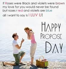 propose day status for boyfriend