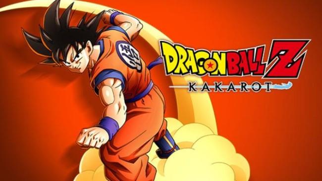 Dragon Ball Z Kakarot -Download