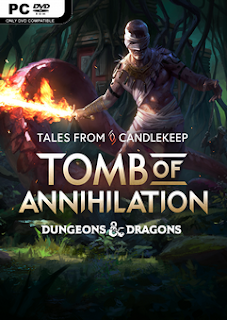 Tales from Candlekeep Tomb of Annihilation v1.1.1 Full Free