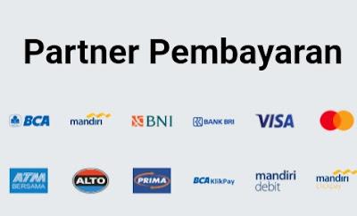 partner pembayaran