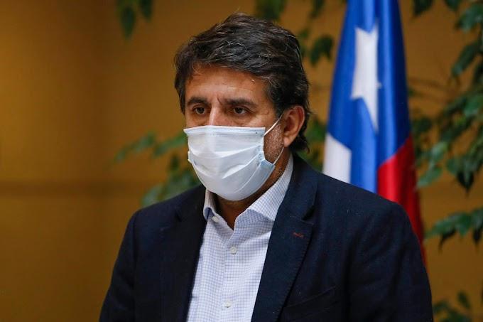 Diputado Santana y concejal Castilla piden ejecutar obras para terminar con congestiones vehiculares en Osorno