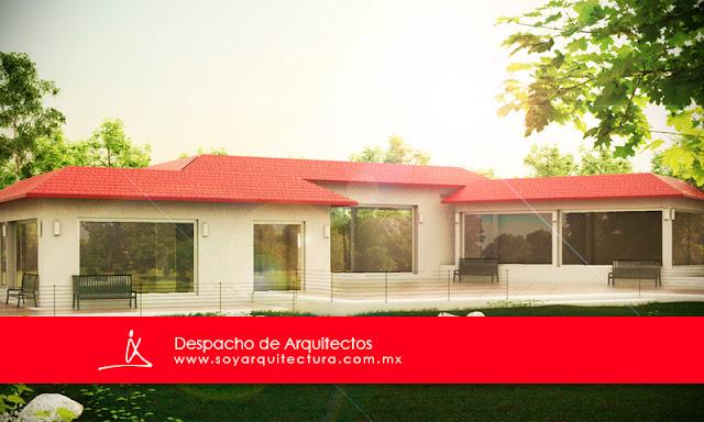 Diseños de casas modernas y funcionales
