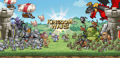 Kingdom Wars Mod (Unlimited Money) Apk Download