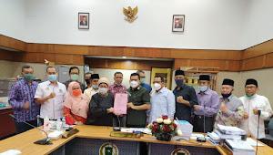 Dewan Pertanyakan Kelayakan Prosedur Seleksi Petinggi di 2 BUMD Riau