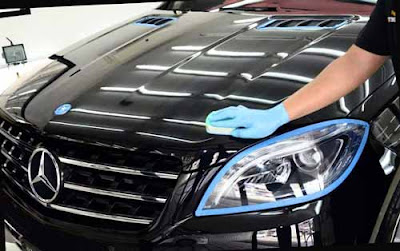 Memperkebal Mobil Dengan Pemberian Nano Ceramic Coating, bukusemu, review