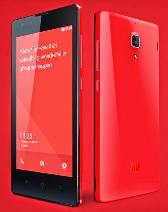 Redmi Xiaomi- HP Android Murah berkualitas Xiaomi Segera Hadir di Indonesia