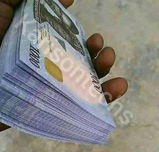 karisontechs money
