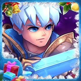 Download MOD APK Fantasy League: Turn-based RPG strategy Latest Version