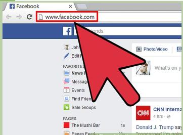 Delete Messages on Facebook Messenger App