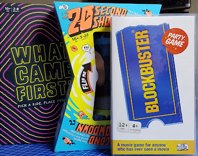 Big Potato Games Bundle for family party teens uni students games night