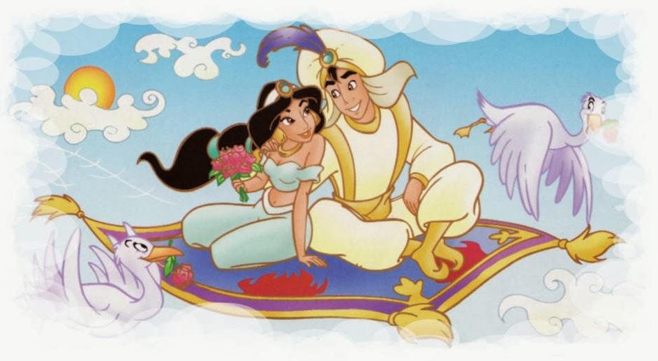 Aladino y la Lmpara maravillosa  Cuentos para Nios