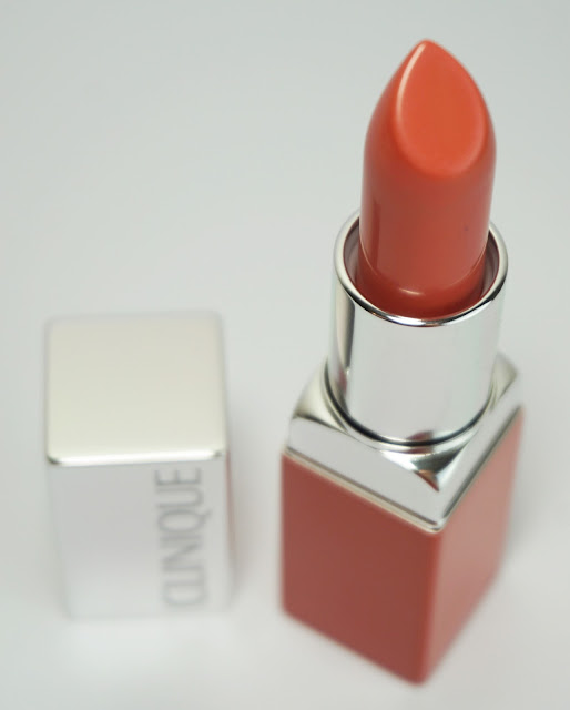 Clinique - Pop Lip Colour (05 Melon Pop)