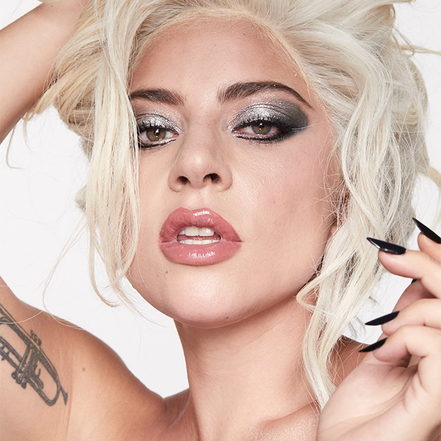 Lady Gaga Talks Haus Laboratories with Allure