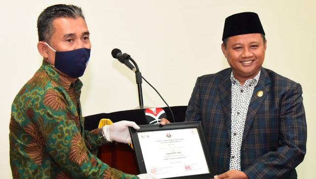 Jabar Dukung Indonesia Jadi Tuan Rumah Olimpiade 2032
