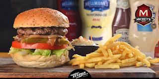 mickeys burger bilkent ankara menü fiyat burger makarna fajita yemekleri ankara burger siparişi