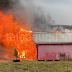 Municipalidad de Cauquenes destina ayuda para familias damnificadas de incendios ocurridos en los últimos días