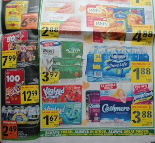 Food Basics Canada Flyer Valid October 13 to 19 2016
