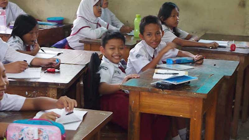 Begini Refleksi Guru Indonesia Agar Belajar Lebih Menyenangkan