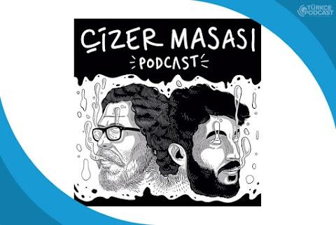 Çizer Masası Podcast