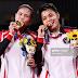 Jadwal Lengkap, Link Streaming dan Hasil Pertandingan Tim Badminton Indonesia di Sudirman Cup 2021
