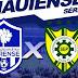 Na luta por uma vaga na final, Oeirense enfrenta a SEP  neste sábado (12)