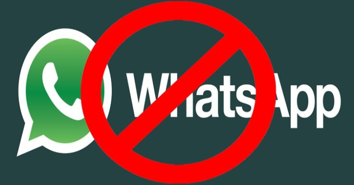 WhatsApp Banned Due To Security Concerns From UN Officials
