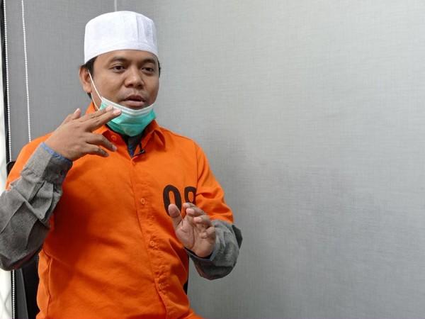 Gus Nur Buka-bukaan Soal Panggilan 'Gus' dan Ilmu Debus