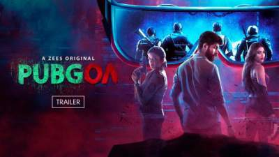 PUBGOA (2020) Tamil Web Series Season 1 Free Download
