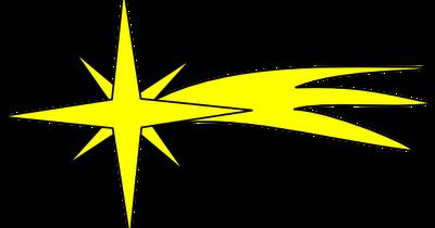 Resultado de imagen de estrella navidad