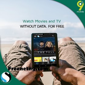 How to Get 7GB Free on 9Mobile for 1 year
