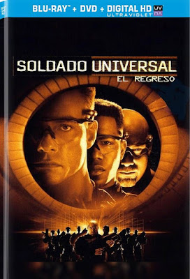 Universal Soldier The Return 1999 BD25 Latino