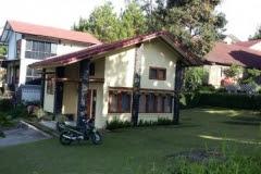 Sewa Villa Keluarga Kecil Lembang