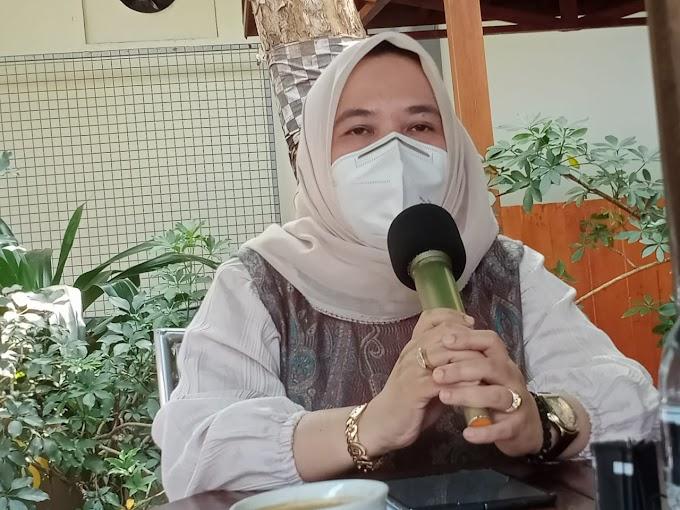 Hj.Qonita Lutfiyah Dipercaya Jabat Wasekjen DPP PPP