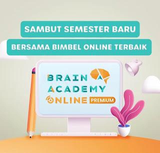 Berlangganan Brain Academy Online