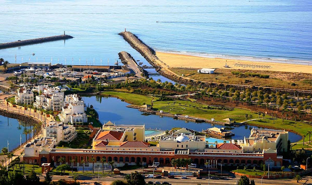 resort Vilamoura