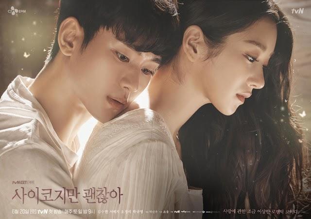 Review dan Pesan Moral pada Drama Korea It's Okay To Be Not Okay