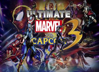 Ultimate Marvel vs Capcom 3 [Full] [Español] [MEGA]