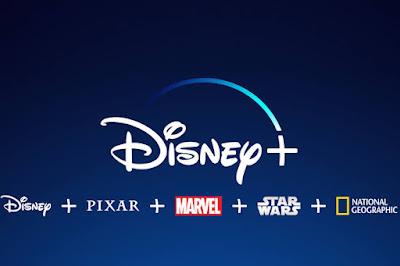 خدمة Disney + تكسب 10 مليون مستخدم  مشترك
