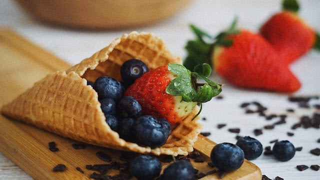 Έμφραγμα: Τα αντιοξειδωτικά καλοκαιρινά φρούτα που μειώνουν τον κίνδυνο