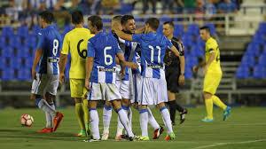 مشاهدة مباراة فياريال وليجانيس بث مباشر اليوم 08-03-2020 فى الدورى الاسبانى