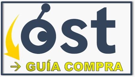 Guía Actualizada Español Comprar Criptomoneda OST Paso a Paso